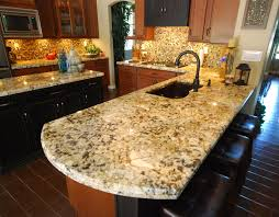 Best Granite Countertops Images On Pinterest - Granite countertop kitchen