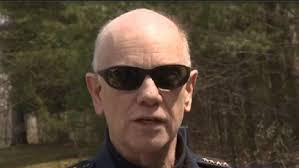 Stow police chief sent sexually explicit messages to person posing ...