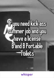 Ass have kick summer