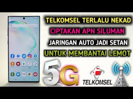 We did not find results for: Apn Telkomsel Tercepat Paling Stabil Lemot Auto Mampus