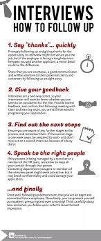 best images about job interview infographics are you following up properly after your interviews check out this simple 3 step process