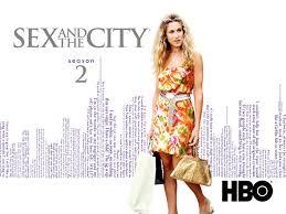 Amazon Sex and the City Season 2 Sarah Jessica Parker Kim.