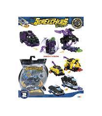 Originally known as iron bear. Transformers Screechers Wild 43980 Screechers Wild Color Baby Juguetes Abracadabra