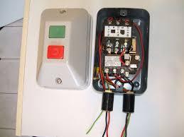 wiring diagram single phase dol starter circuit alexiustoday Air Compressor Starter Wiring Diagram single phase dol starter circuit diagram air compressor control panel 2 jpg wiring diagram full air compressor wiring diagram 230v 1 phase