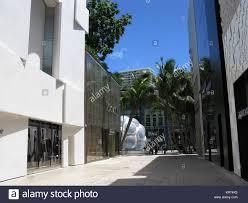 Fdc Miami Design District Llc Miami Design District Miami Florida Stock Photos Miami