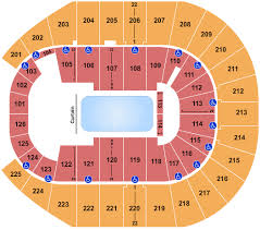 Verizon Arena Concert Seating Chart Verizon Arena Tickets With No Fees At Ticket Club