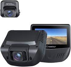 Amazon.com: Dash Cam, Front and Rear 1080P Dash Camera for Cars, Optional  GPS, 170° Wide Angle, Support 128GB Recorder with 3 Inch IPS Screen,  Driving Recorder with Supercapacitor, G-Sensor, Loop Recording: Electronics
