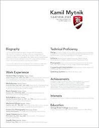 Resume Template For Graphic Designer Free Graphic Designer Resume ...