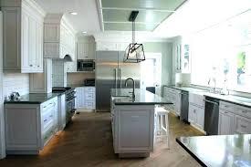 white kitchen cabinets with dark granite antique laminate countertops full size