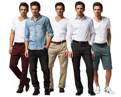 Triple F: 5 Simple Fashion Tips That Every Man Should Know