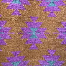 armadillo co kilim weave caravan rug