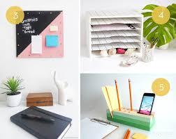 ways to organize office. 17 DIY Ways To Organize Your Workspace Office W