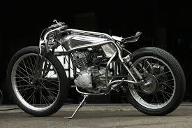 suzuki gn125 bobber motorcycle 2 usa bobbers