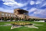 نتیجه تصویری برای مکان های دیدنی اصفهان