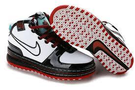 lebron vi. nike zoom lebron vi black/white/red shoes,basketball shoes för kids,best value