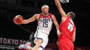 basketball: Damian Lillard 'happy ...