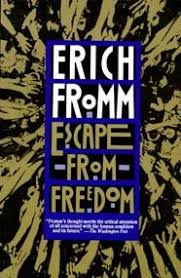 escape from dom by erich fromm 25491