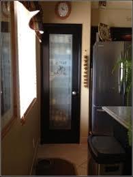 frosted glass pantry door full glass interior doors glass barn doors
