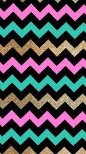 chevron #pattern #sparkles #glitter ...