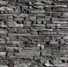 how to build a water wall outdoor stacked stone dark retaining