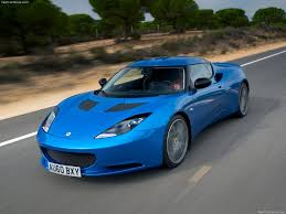 Lotus Evora S laptimes, specs, performance data - FastestLaps.com