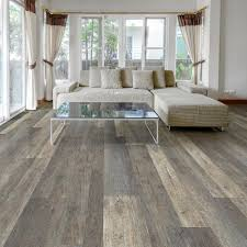 lifeproof vinyl flooring. LifeProof Multi-Width X 47.6 In. Metropolitan Oak Luxury Vinyl Plank Flooring (19.53 Sq. Ft. / Case)-I1148103L - The Home Depot Lifeproof R