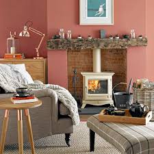 Gray and red living room has a lot of texture and chic quotient which makes it so desirable for any house. Red Living Room Ideas Curl Up With This Comforting And Vibrant Colour