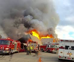fire destroys hocking hills dining lodge news com lodge fully engulfed in flames