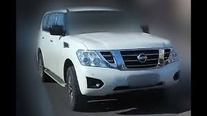 2018 nissan y62. plain nissan new 2018 nissan patrol y62 generations will be made in 2018 intended nissan y62