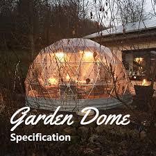 garden igloo. Pop Up Garden Igloo Specifications