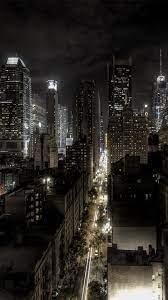 Huawei P10 Lite Wallpapers: Night York ...