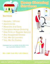 House Cleaning Flyer Template Inspiration Office Cleaning Service Flyer Template Commercial Templates Flyers