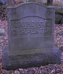 Sarah Priscilla Tingley Carpenter (1843-1928) - Find A Grave Memorial
