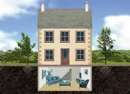 house basement design. Modren Design Basement Illustration To House Design Y