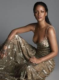 Rihanna on Anti Fenty x Puma and Working With Drake Vogue