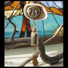 this eye catcher was created with a piece of vine jewelry inside a s hung manasquan beachmanasquan