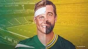Zach Wilson gets ultimate Aaron Rodgers ...