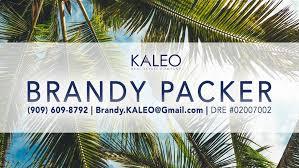 Brandy Packer - Real Estate Agency in Glendora