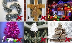 Christmas Light Etiquette Etiquette Expert William Hanson Reveals What Christmas