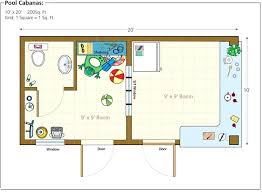 small pool house floor plans. Pool House Floor Plans Looking For Storage Shed Free Cabana Designs Guest Small A