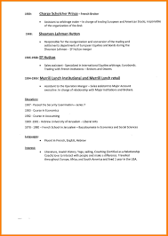 8 Computer Skill Resume Examples Memo Heading