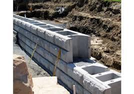 interlocking retaining wall blocks
