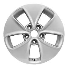 Kia Soul Bolt Pattern