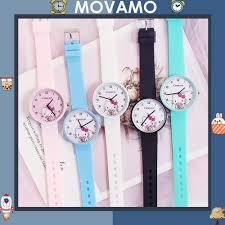 Đồng hồ nam nữ thời trang thông minh Candycat giá rẻ DH33 thời trang tại Hà  Nội