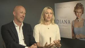 Naomi Watts opens up about new Diana ...