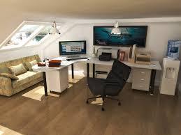 attic office ideas. low attic ceiling room ideas google search office i