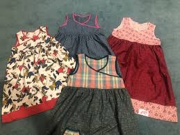 Gorgeous dresses in from Hilary Mills.... - Dress A Girl Around the World -  New Zealand | Facebook
