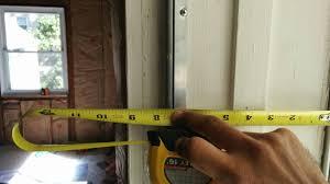Exterior door jamb construction Home Improvement Stack Exchange