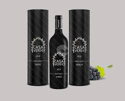 wine packaging template wine bottle mockup template portfolio pinterest mockup and