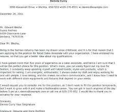 Sales Job Cover Letter Examples Cover Letter Marketing Example Real ...